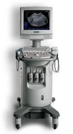Ultraschall-GerA�t Siemens SONOLINE G40