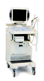 Aloka SSD-1400 - Ultraschallsystem
