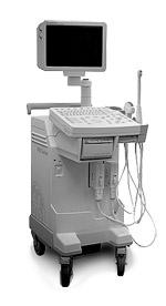 GE Logiq 200 Pro - Ultraschallsystem